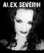 Image of Alex Severin