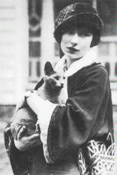 Image of Margaret Mitchell
