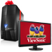 Holiday Deals in Desktops & Monitors
