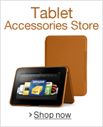 Tablet Accessory Store