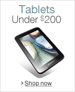 Tablets Under $200