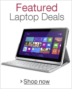 Featured Laptop Deals