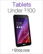 Tablets Under $100