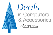 Deals in Computers & Accessories
