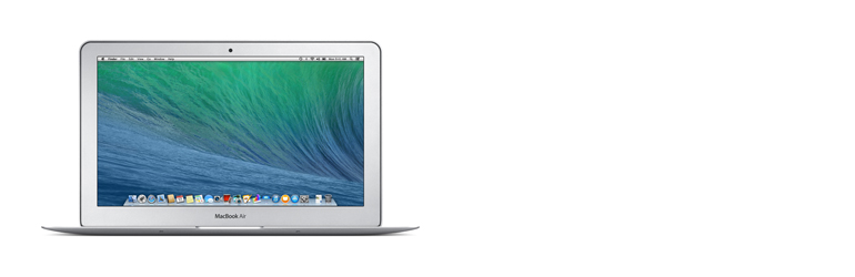 Apple MacBook Air MD712LL/A