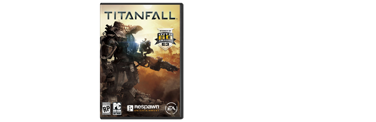 titanfall crafted by one of the co creators of call of duty and other