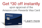 Amazon.com Rewards Visa Card