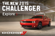 The New 2015 Challenger