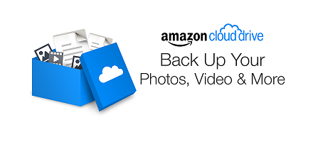 Unlimited Cloud Storage - Get 3 Months Free