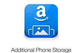 Additional Phone Storage