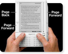 Kindle: Amazon's Wireless Reading Device
