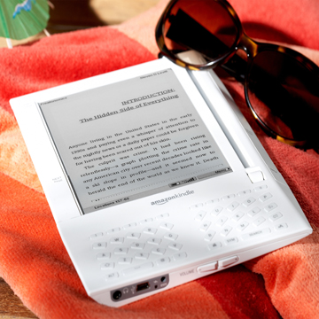 kindle+oprah=love