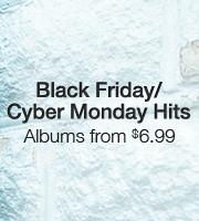 Black Friday/Cyber Monday Hits Sale