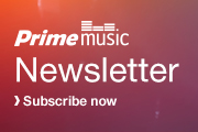 Prime Music Newsletter