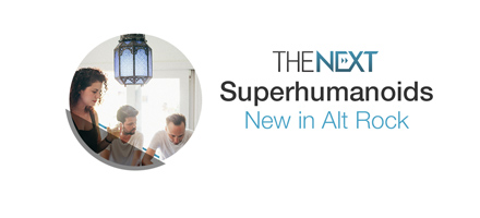 Superhumanoids