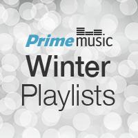 Prime Music: Winter Playlists