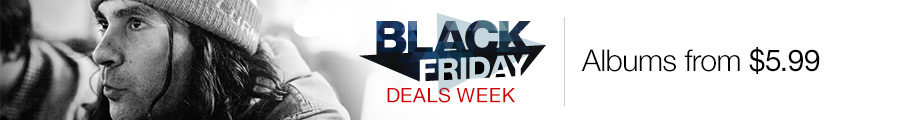 Black Friday Hits from $5.99