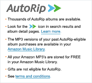 AutoRipTCs