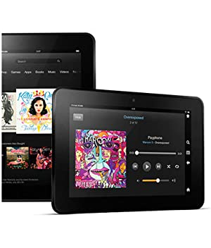 Kindle Fire music