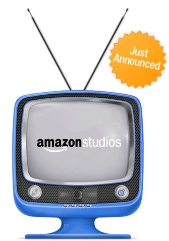 Amazon Studios launching series