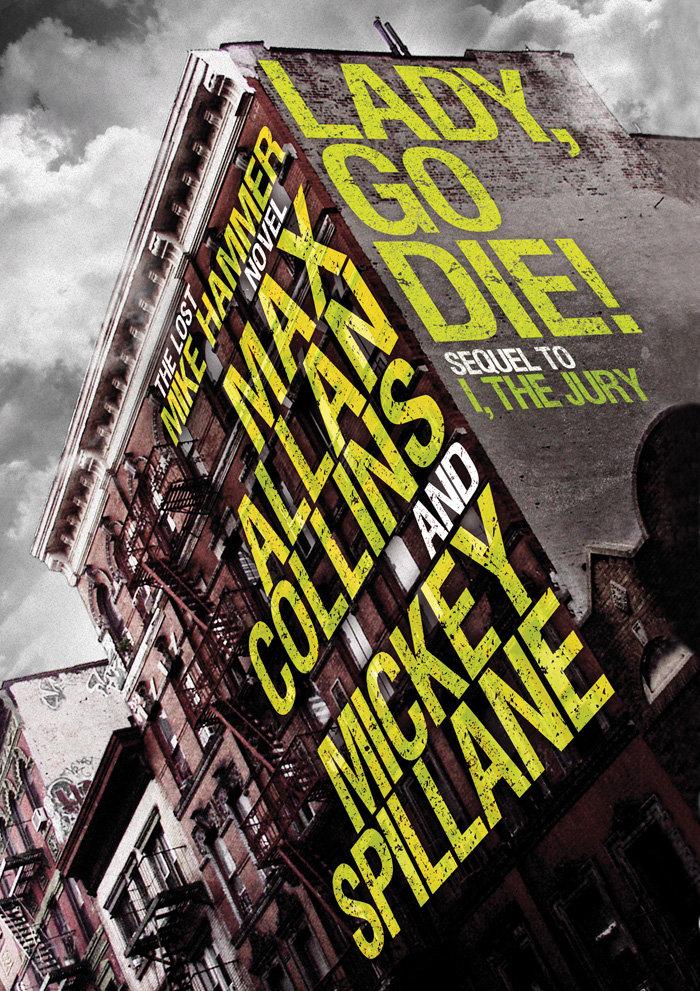 Lady, Go Die