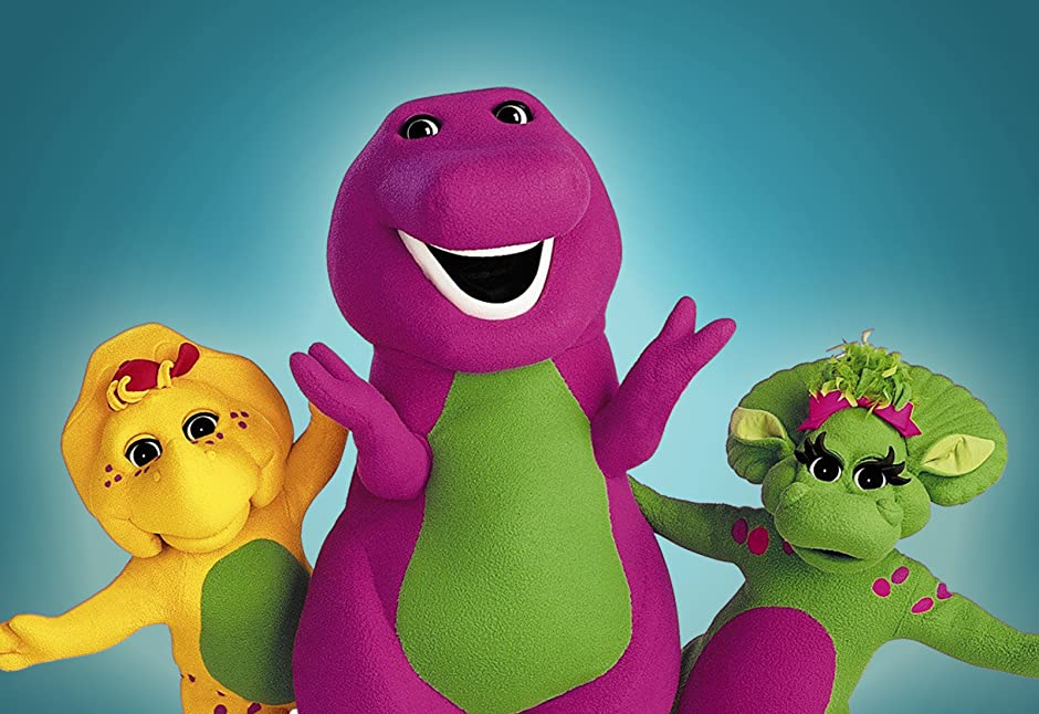 Watch Full Episodes of Barney & Friends