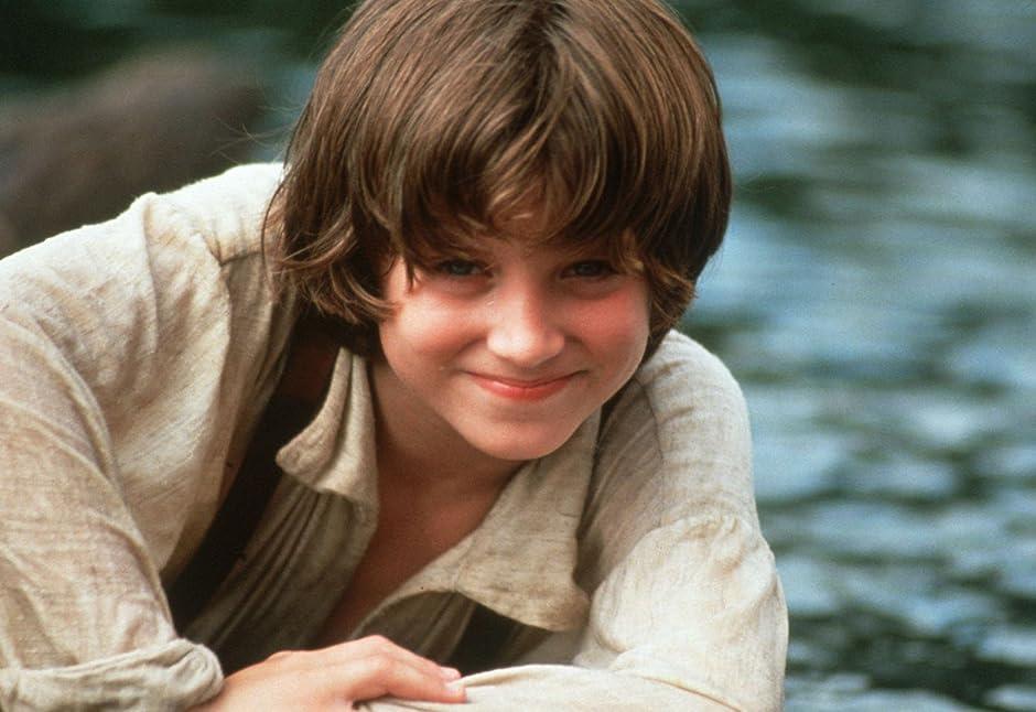 Huck Finn Movie Elijah...