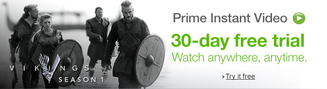 Unlimited streaming of thousands of instant videos is included with Amazon Prime