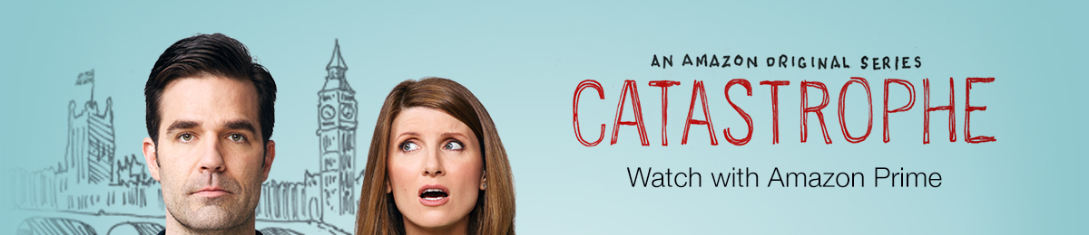 Catastrophe Now on Prime Instant Video