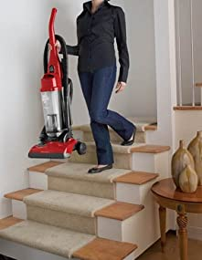 Dirt Devil Breeze Upright Bagless Vacuum