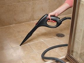 Amazon Com Dirt Devil Easy Steam Canister Vacuum