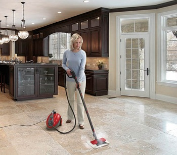 Amazon Com Dirt Devil Easy Steam Canister Vacuum