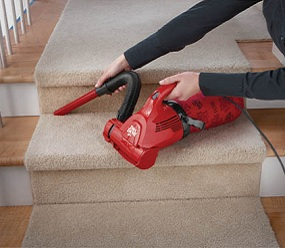 Amazon.com - Dirt Devil Ultra Corded Bagged Handheld Vacuum