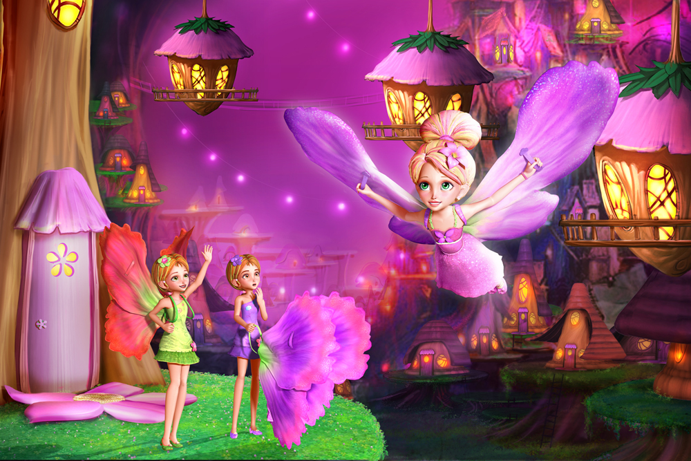 Best Image of Thumbelina