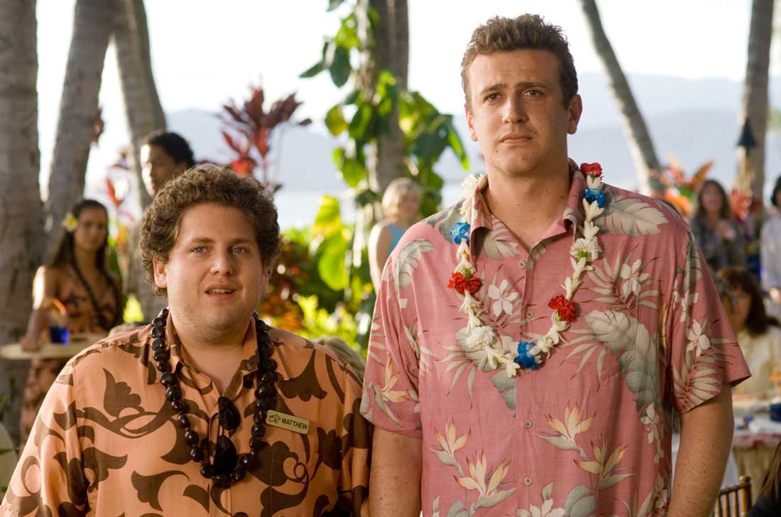 Amazon.com: Forgetting Sarah Marshall (Unrated Widescreen Edition ...