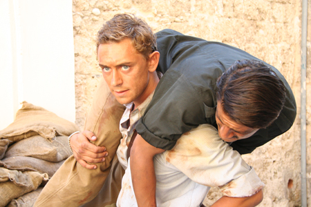 Amazon.com: O Jerusalem: Patrick Bruel: Movies & TV