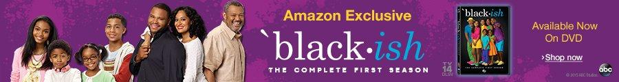 Blackish Season 1