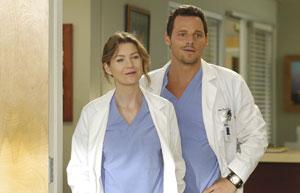 Amazon.com: Greys Anatomy: Complete Series 1 …