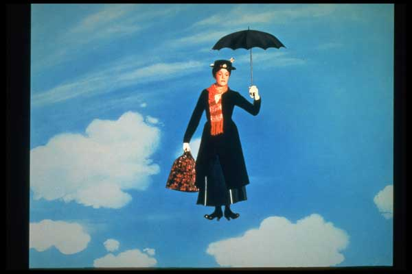 Amazon.com: Mary Poppins (Two-Disc 45th Anniversary Special.