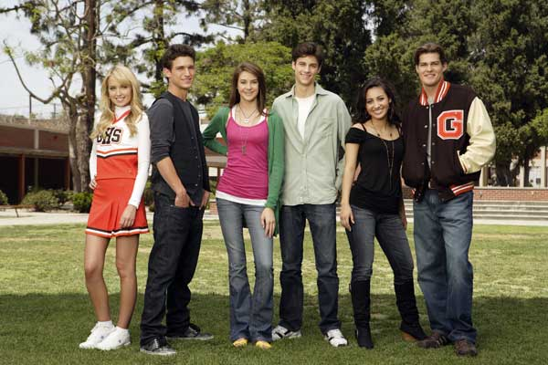 amazoncom the secret life of the american teenager