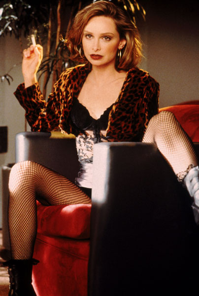 Stills from Ally McBeal: The Complete First Season (Click for larger
