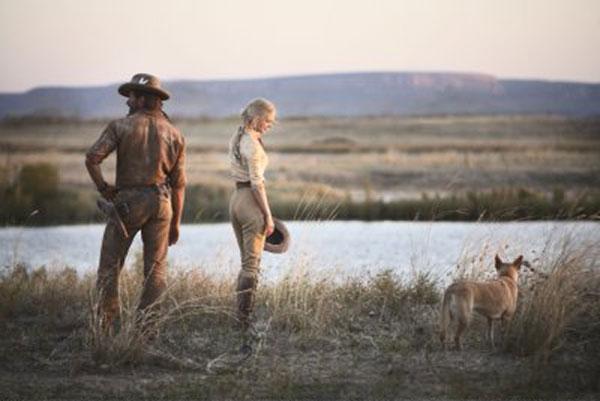 Amazon.com: Australia: Hugh Jackman, Nicole Kidman, Jack