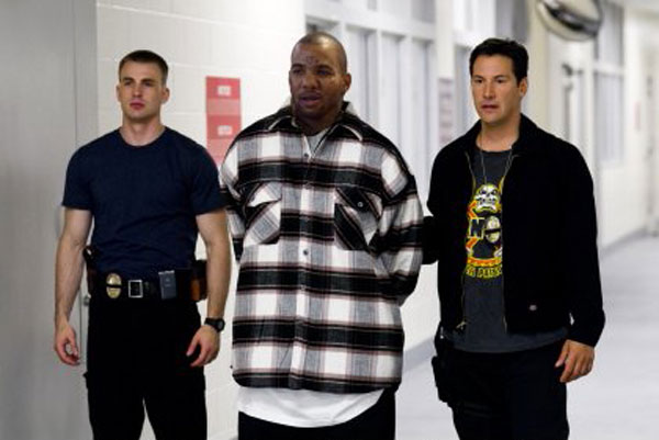 Amazon.com: Street Kings: Keanu Reeves, Forest Whitaker, Hugh Laurie