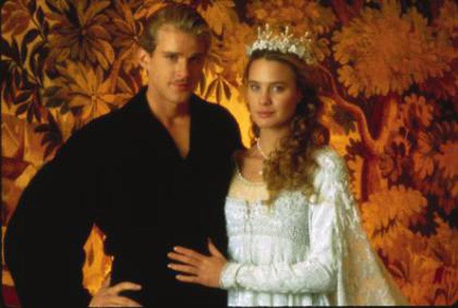 princess brideborder=