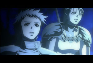 ^~ Free Streaming Claymore: Chapter 6 - The Awakening