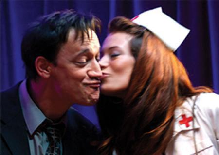 Amazon.com: My Name Is Bruce: Bruce Campbell, Ted Raimi