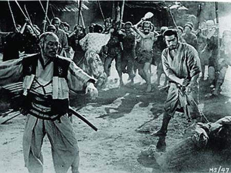 watch seven samurai online free megavideo