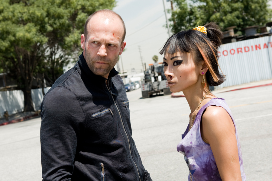 Amazon.com: Crank 2: High Voltage: Jason Statham, Amy Smart: Movies