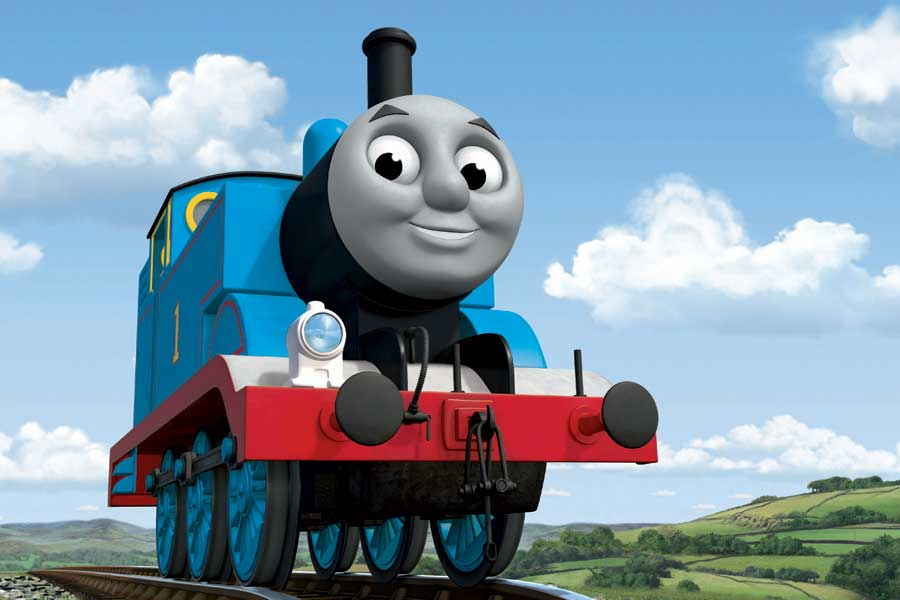 thomas the tank engine wallpaper brand new