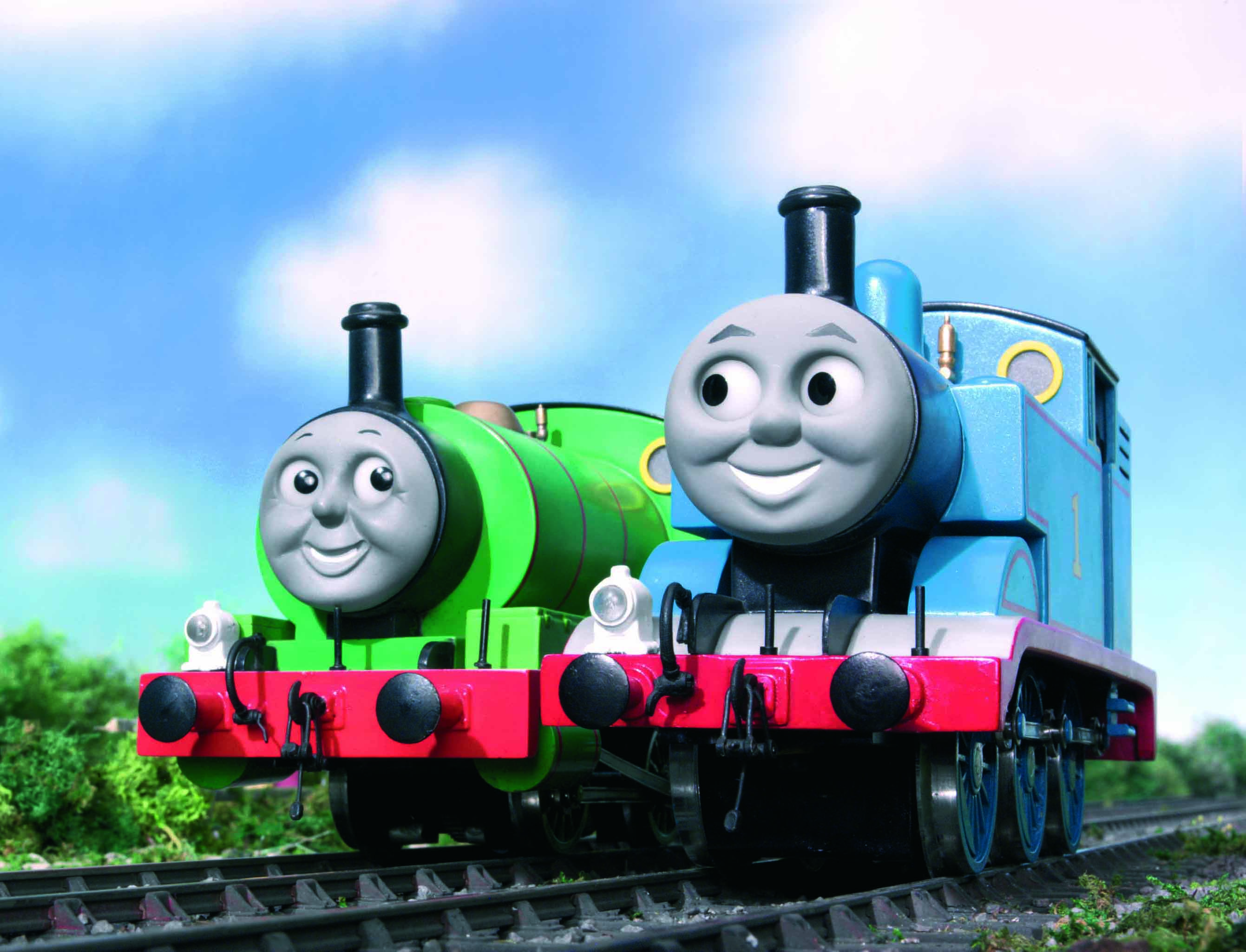 Amazon.com: Thomas & Friends: Hop on Board - Songs and Stories: George Carlin, David Mitton ...